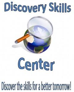 DSCD logo