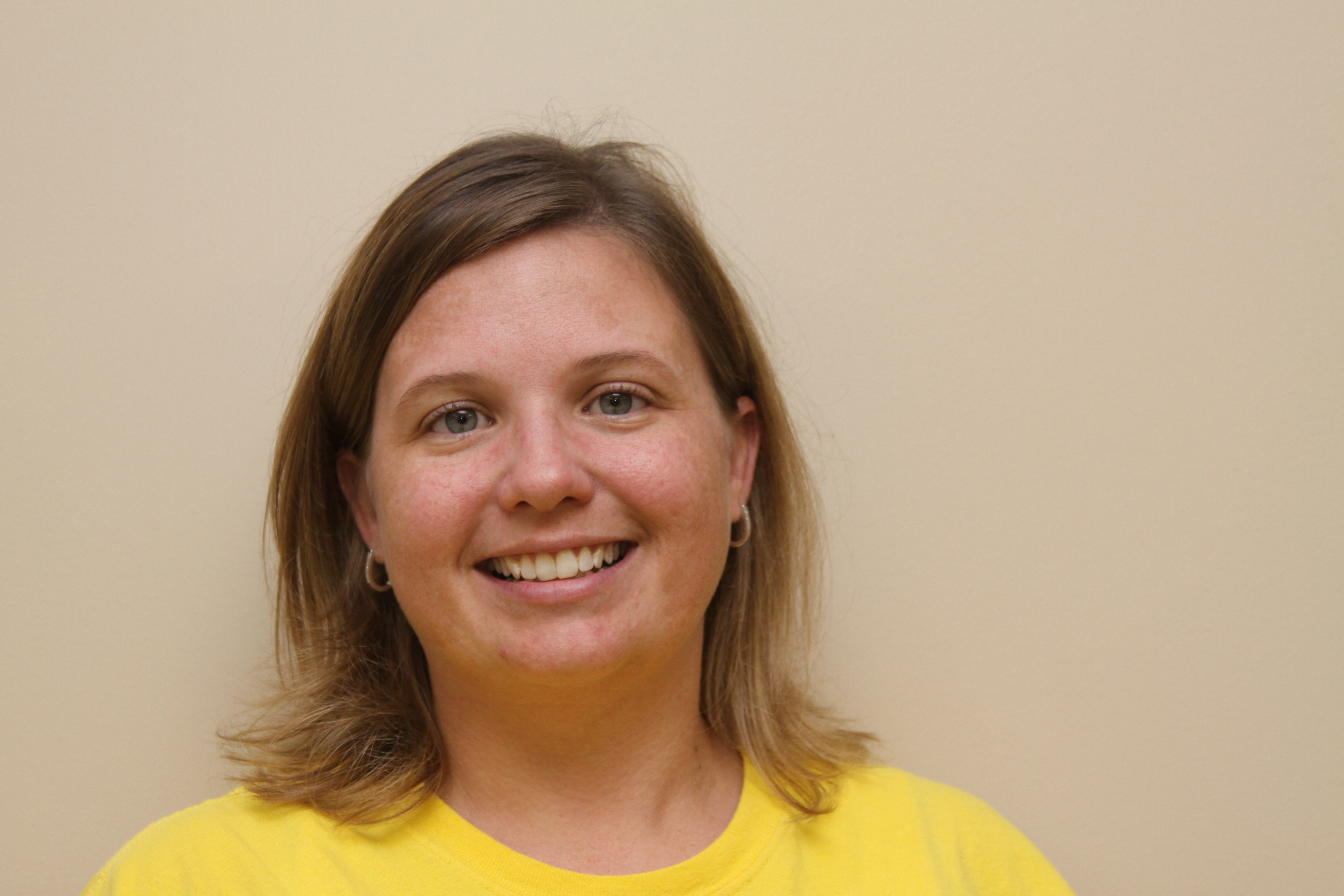 Lindsey Wilkerson : Center Director