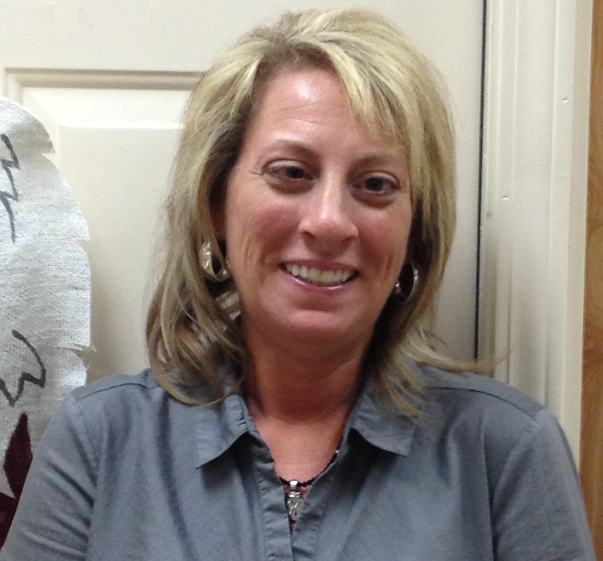 Jody Keen :  Center Director