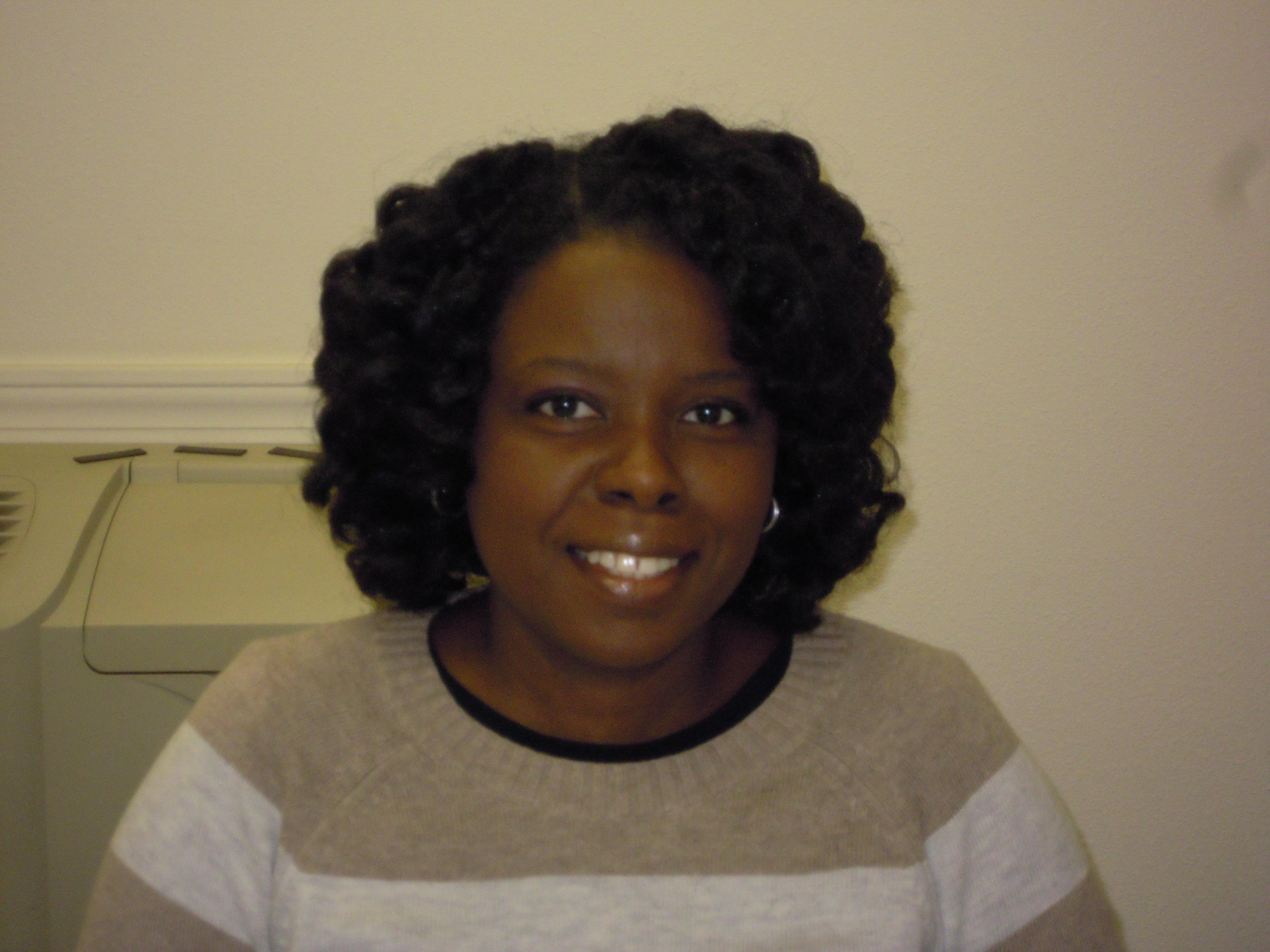 Trinia Isaac : Waiver Specialist