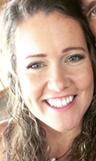 Hannah Flemister : Secretary/Treasurer