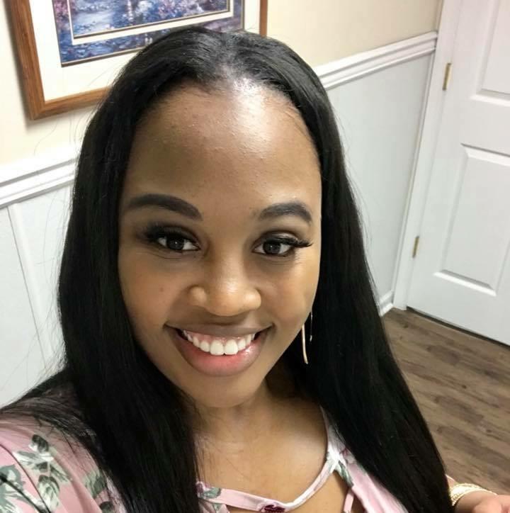Krystal Johnson : HR Assistant