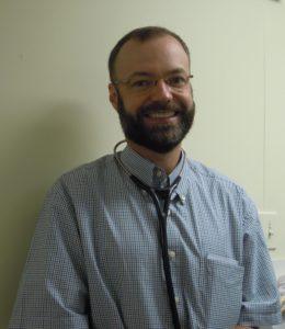 Dr. Tim Simon, MD