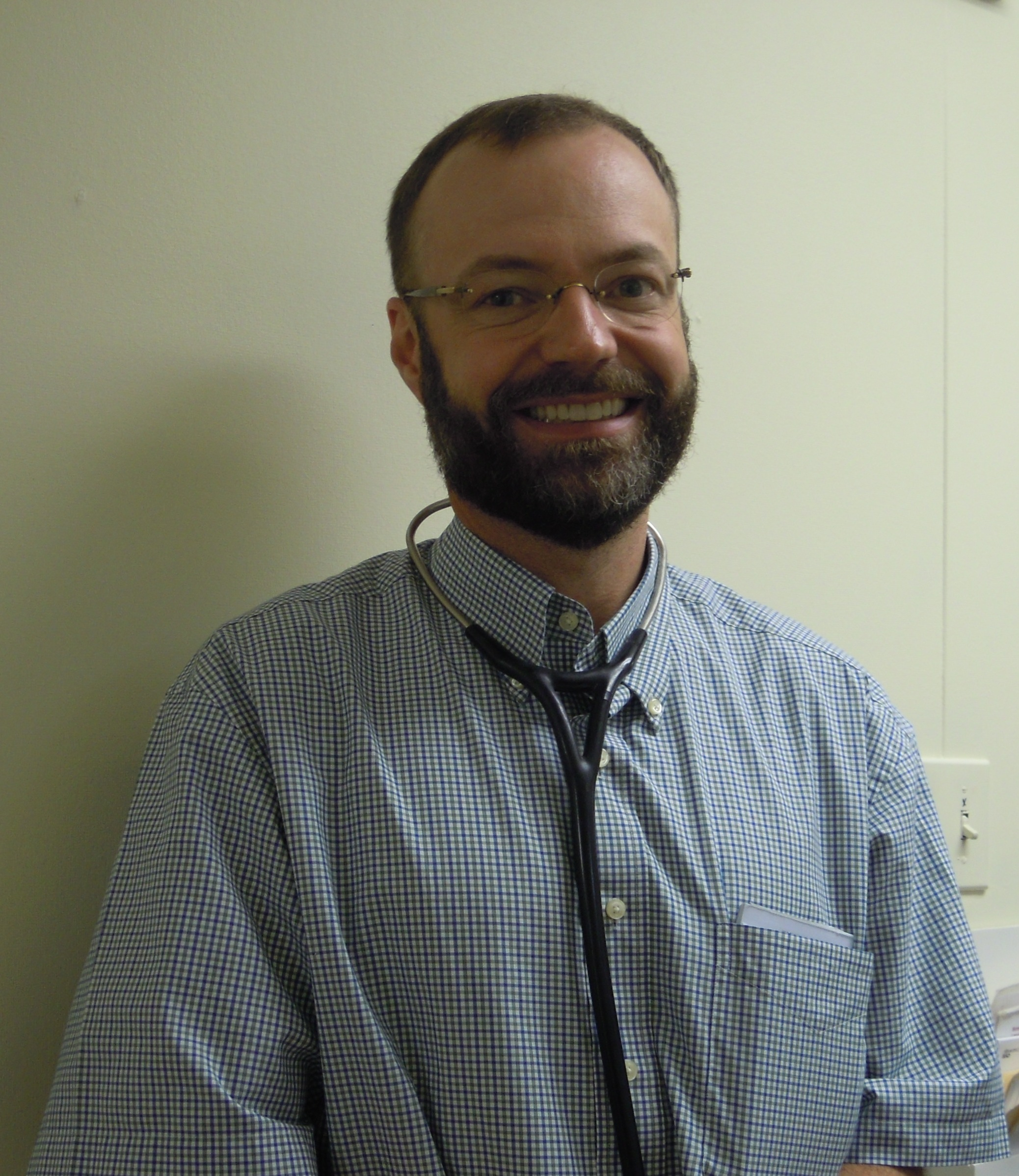 Dr. Tim Simon, MD : Board Member