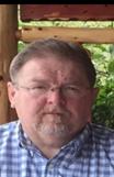 Ray Hearron : Vice-President
